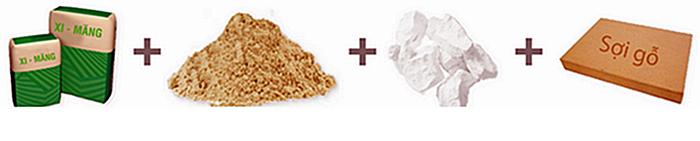 [Tư vấn] Chọn tấm xi măng Cemboard Sợi Cellulose hay Sợi dăm gỗ