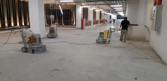 Tầm quan trọng của các vật liệu chống thấm trong xây dựng hiện đại