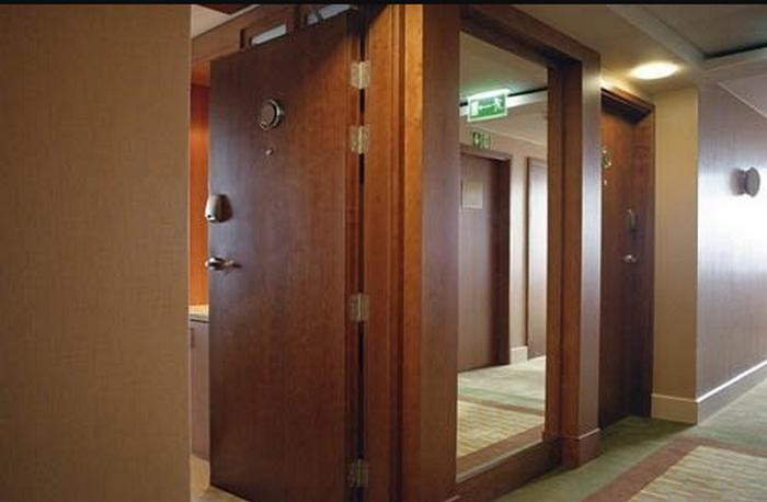 Hiểu biết về bọc cửa chống cháy