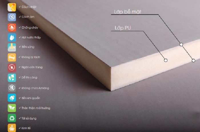 Những ưu điểm không thể bỏ của gạch mát chống nóng.