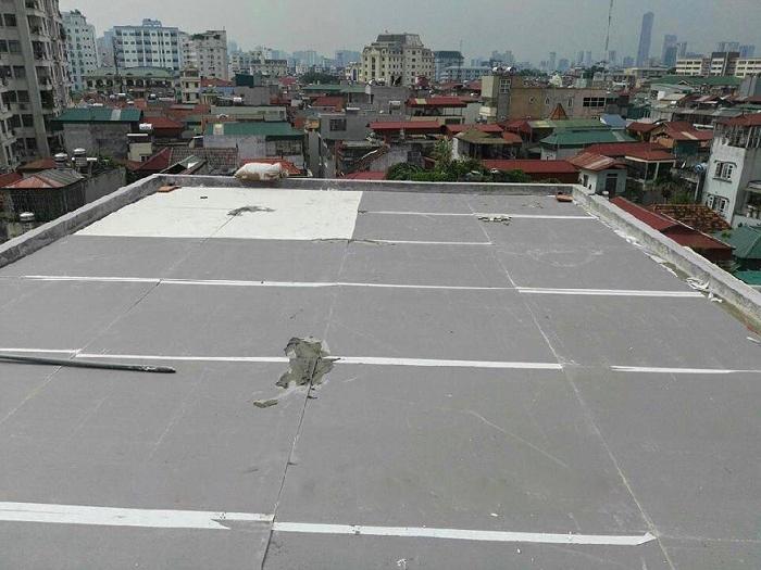 Điểm danh những ưu điểm không thể bỏ của gạch mát chống nóng