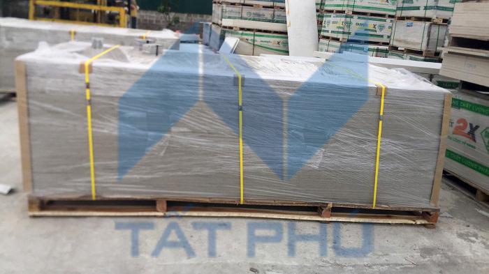 Tắt Phú đưa ra mức giá tấm Cemboard Hải Dương mới nhất và ưu đãi nhất