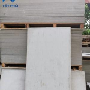 Tấm Fiber Cement Board được cấu tạo từ những nguyên liệu cao cấp
