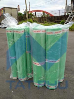Tất Phú phân phối xốp XPS Foam bọc chống cháy ống gió chính hãng, chất lượng cao