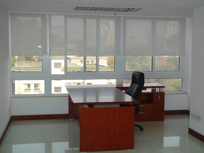 Chống nóng cách nhiệt cho văn phòng vào mùa hè