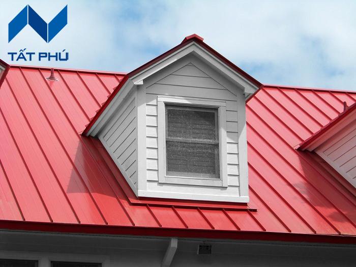 Vén màn bí mật giải pháp chống ồn cho mái tôn