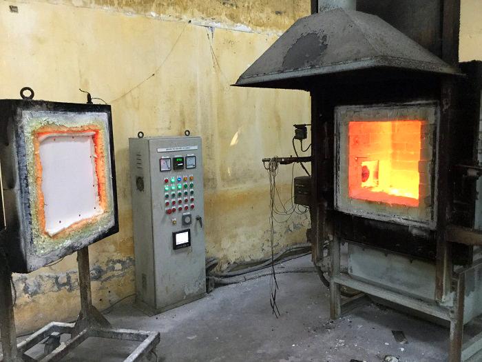 Vật liệu nào tốt cho cửa gỗ cửa thép chống cháy