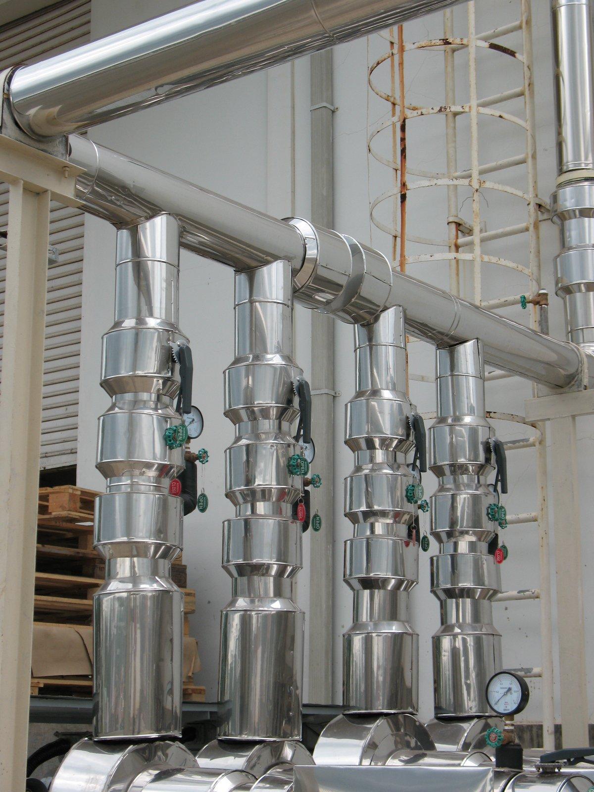Đơn vị cung cấp bông ống định hình Dragon Rockwool uy tín, chất lượng.