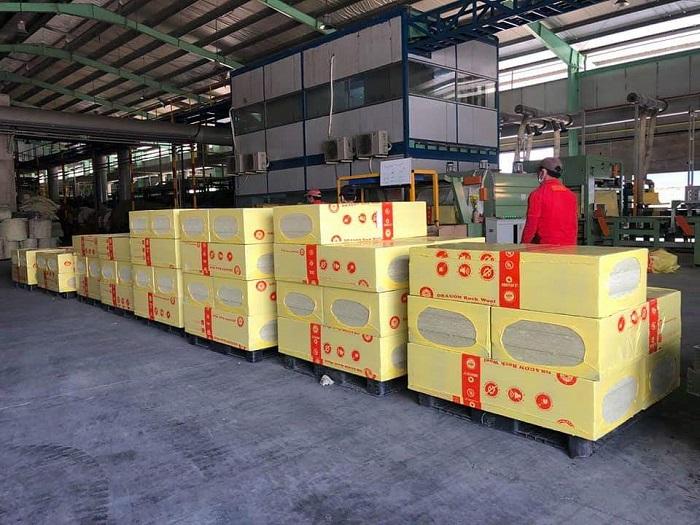 Sau tết Tân Sửu mua vật liệu cách nhiệt ở đâu tốt nhất Hà Nội.