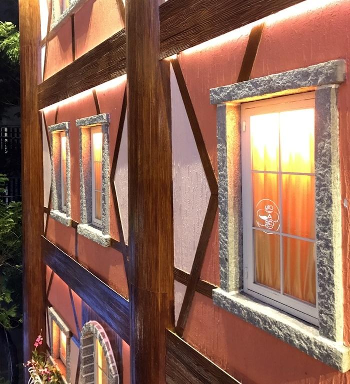 Sơn giả gỗ Lotus tuyệt đẹp – Giải pháp đem nét tự nhiên đến ngôi nhà bạn
