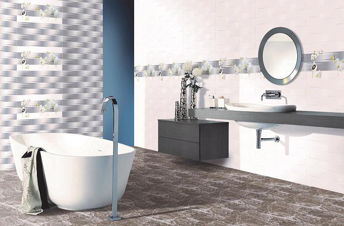 Giới thiệu top 35+ gạch ốp nhà tắm được yêu thích nhất