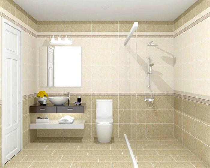 Ngắm nhìn những mẫu gạch ốp nhà tắm đẹp nhất 2021.