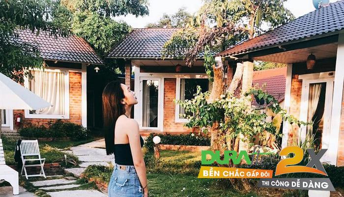 Tràng An Lamia Bungalow - Ninh Bình