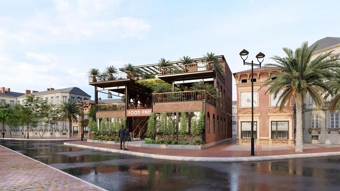 Tổng hợp top 35+ mẫu quán cafe nhà khung thép đẹp nhất năm 2021.