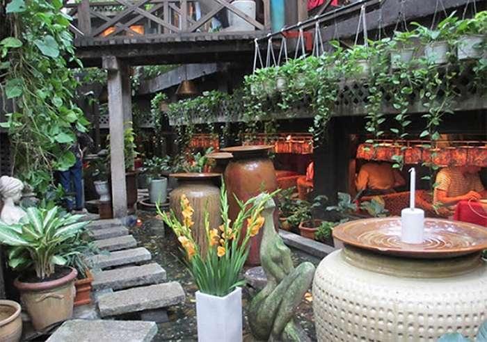Top 101 + Mẫu quán café sân vườn đẹp và ấn tượng nhất năm 2021